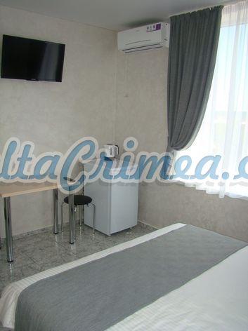 № 108 Гостевой дом Фиолент (204 номер), Севастополь