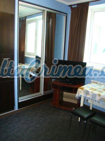 № 111 Номер в частном доме (ул. Достоевского), Ялта