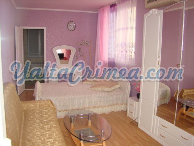 № 249 Квартира на Массандровском пляже, Ялта