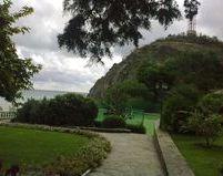 Крым, отдых в Партените - фото, карта, история, достопримечательности