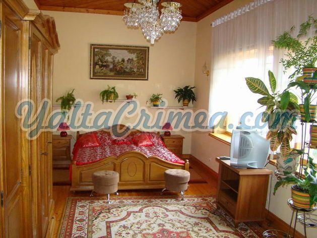 № 259 Дом в Гурзуфе