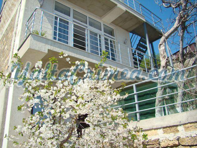 № 189 Дом возле Массандровского пляжа, Ялта