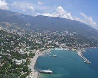 Крым, отдых в Ялте - фото, карта, история, достопримечательности