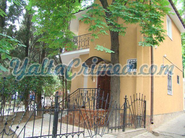 № 194 Дом в центре возле набережной, Ялта