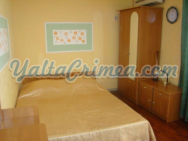 № 248 Квартира на Массандровском пляже, Ялта