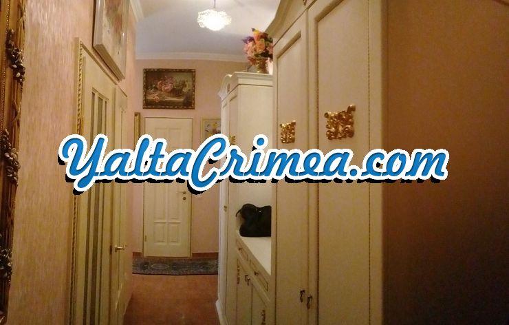 № 30 ул. Московская (р-н Вещевого рынка), Ялта