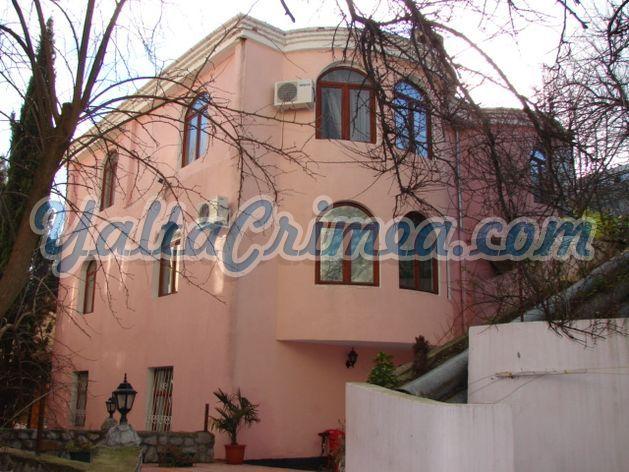 № 368 Дом в центре (р-н Овощного р-ка), Ялта