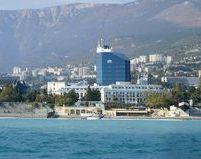 Крым, отдых в Ореанде - фото, карта, история, достопримечательности