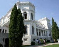 Отдых в Ливадии, Крым - аренда жилья, фото, карта, история поселка