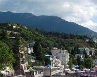 Крым, отдых в Массандре - фото, карта, история, достопримечательности
