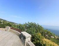 Крым, отдых в Кореизе - фото, карта, история, достопримечательности